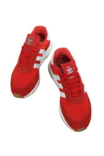 Adidas Iniki Runner Rood / Ftwwht / Gum3