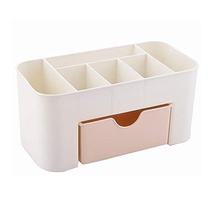 Armarios de Almacenamiento de plástico Antideslizante Inferior cajón pequeño Caja de Almacenamiento Caja de Accesorios pequeñas