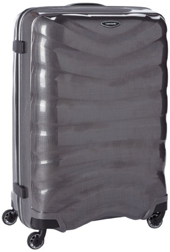 Samsonite Firelite Spinner 81/30, 80 cm, 124 litri, Eclipse Grey