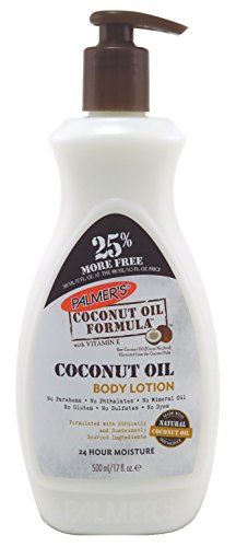 (Palmers Coconut Oil Body Lotion 17 Ounce (500ml) (2 Pack))