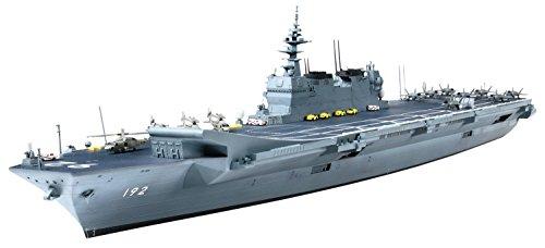 - Tamiya America, Inc 1 700 Aircraft Carrier DDV192 Ibuki, TAM25413