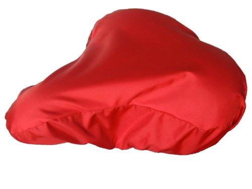 Housse de selle / couverture rouge de TROCKOLINO NICE 'n' DRY