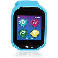 Kurio reloj 2.0+ el último Smartwatch construido para niños, Azul