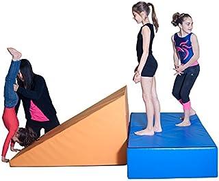 KIDUNIVERS - Ensemble de gymnastique en mousse