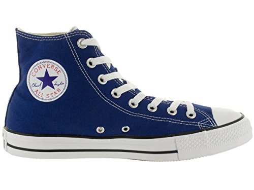 Converse Chuck Taylor All Star Säsongs Färg Hi Roadtrip Blu