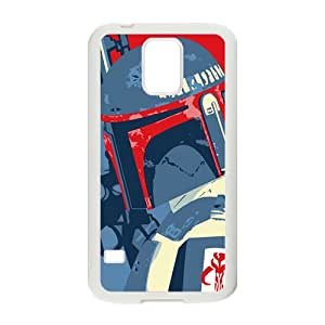 NICKER Star Wars Cell Phone Case for Samsung Galaxy S5