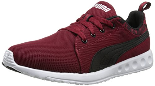 PUMA Men's Carson Runner Camo Training Shoe,Biking Red/Black/White,8 M US -  Buy Online in UAE. | Apparel Products in the UAE - See Prices, Reviews and  Free ...