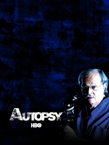 Autopsy: Confessions of a Medical Examiner]()