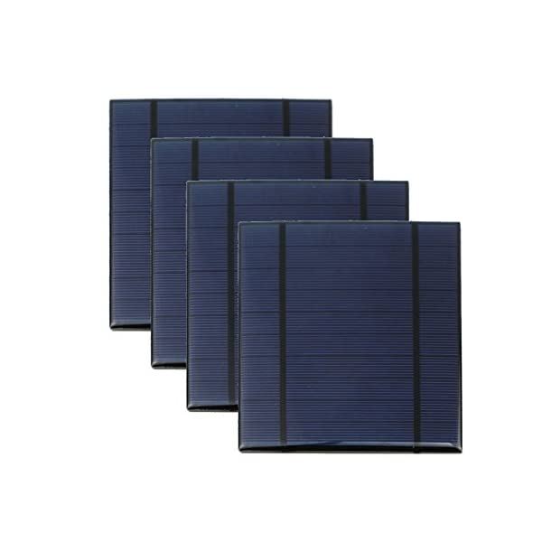 4X-25W-5V500mAh-Epoxy-Solar-Panel-Solar-Cell-for-DIY-Portable-Power-Battery-Charger-Kit-for-Battery-Power-4pcs