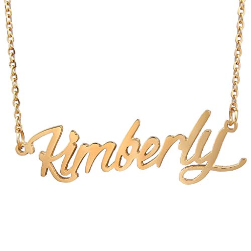 choker necklaces with names