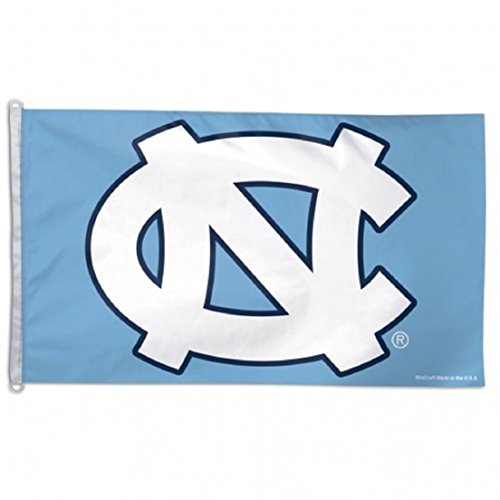 WinCraft North Carolina Tar Heels 3x5 Flag