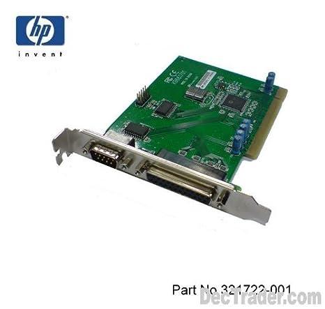 HP PCI-2S1P WINDOWS 7 DRIVER
