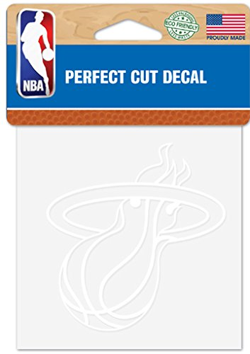 WinCraft NBA Miami Heat Logo 4