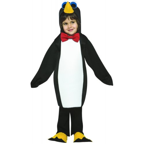 Penguin Toddler Costumes (Penguin Toddler Costume)