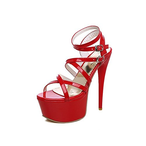 del Cinturón Inferior Redonda Grueso Redonda Inferior  Hebilla de de Zapatos e646cb