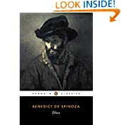 Benedict de Spinoza (Author), Edwin Curley (Translator), Stuart Hampshire (Introduction)  (35)  Buy new:  $15.00  $9.85  113 used & new from $4.50
