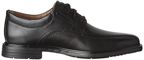 Unkenneth Pelle Clarks In Way Oxford Mens Nera BqOxTnA