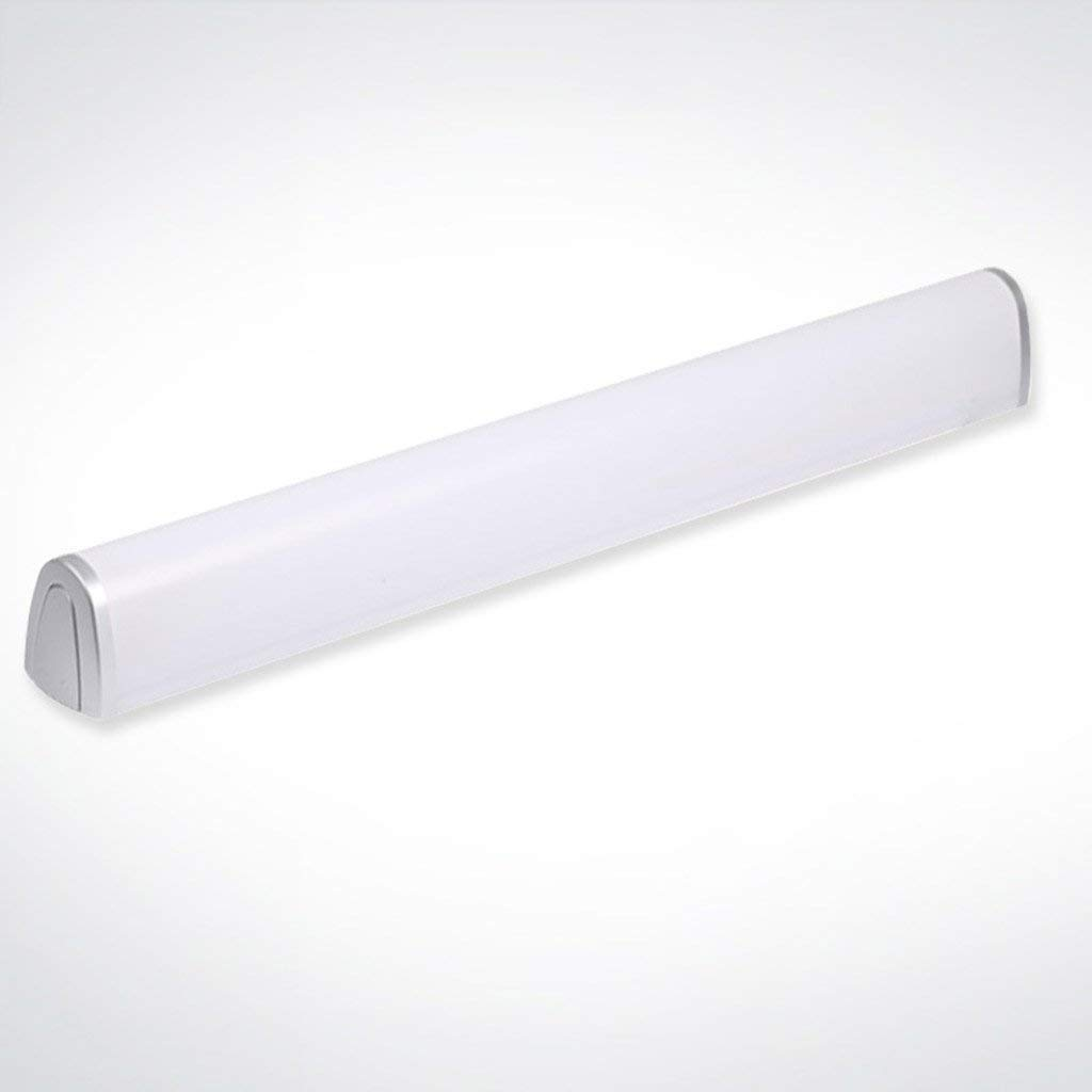 Mirror Lamps Home Spiegeln Sie Licht (Farbe   Warm Light-14w 60cm)