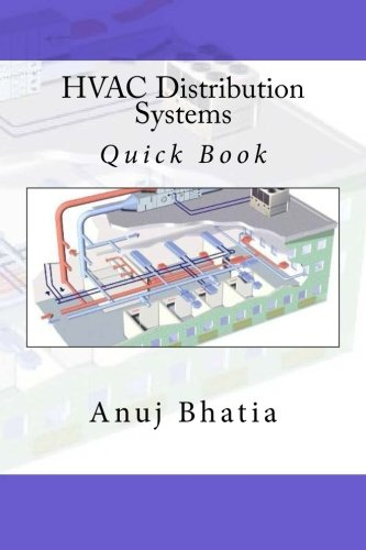Download HVAC Distribution Systems: Quick Book pdf epub
