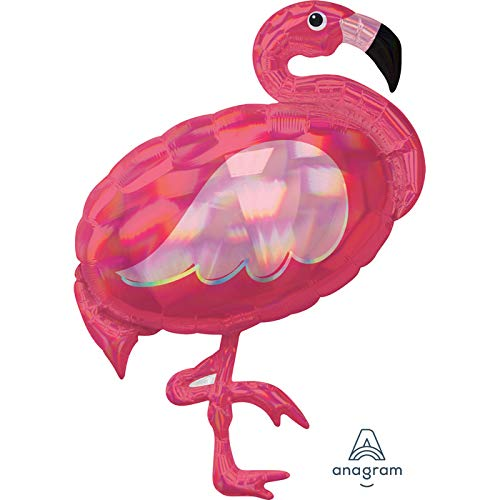 Mayflower Products Iridescent Pink Flamingo 33