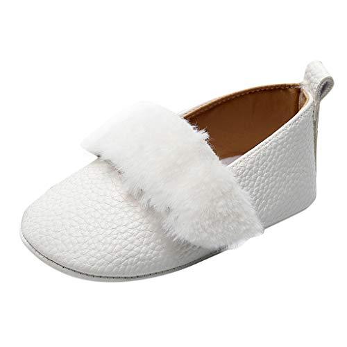 YKARITIANNA Newborn Baby Girls Boys Cartoon Shoes Sandals First Walkers Soft Sole Shoes 2019 Summer White -