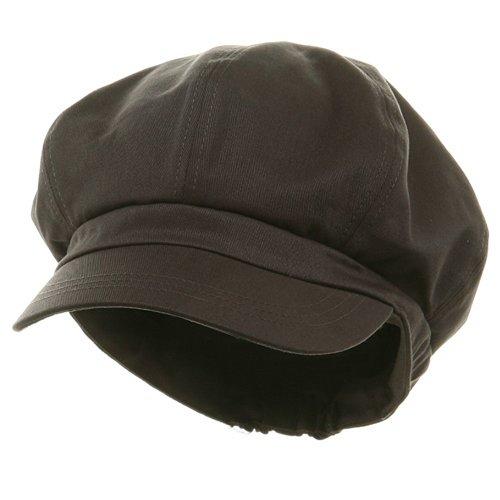 e4Hats.com Big Size Cotton Newsboy Hat
