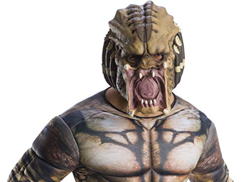 Low Cost Men's Predator Adult Mask