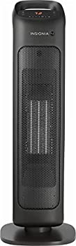 Insignia NS-HTTCFB8 Tower Heater (Black)