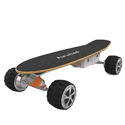 Weebot Slide Skateboard Électrique Mixte Adulte, Noir
