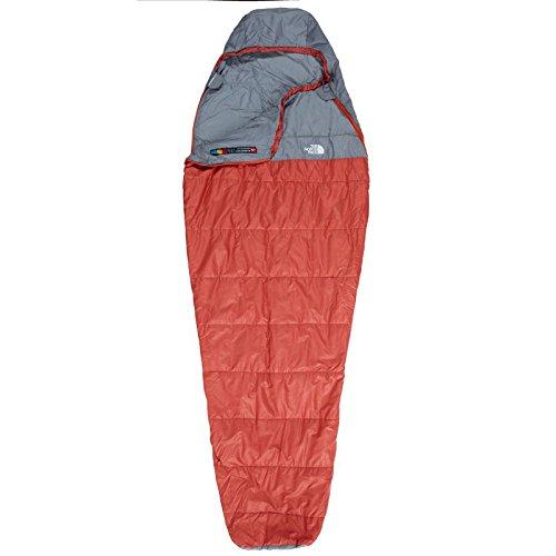The North Face - Bolsa de Dormir Aleutian 50/10, Rojo: Amazon.es: Deportes y aire libre