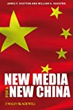 img - for New Media for a New China book / textbook / text book
