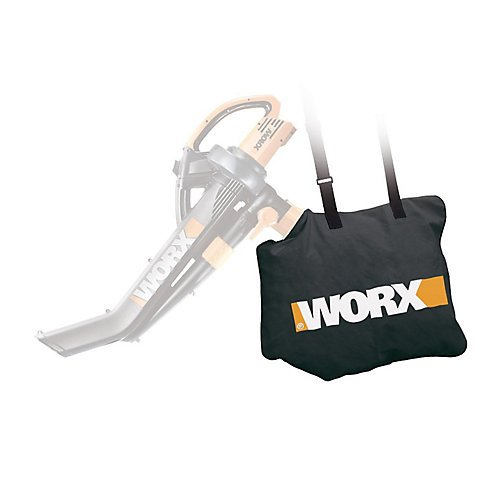 WORX 50015035 Trivac Collection Bag