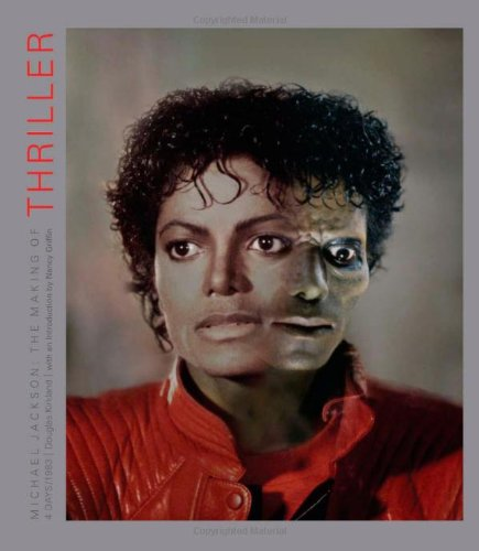 the making of thriller - 1