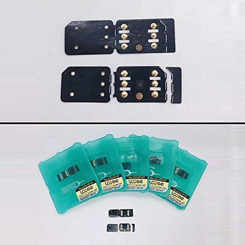 - Ridecle Unlock Card R-SIM14 Perfect Unlock Universal Rsim Nano Unlock Card R-SIM14 X Ultra ICCID SIM for All Models