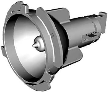 Amazon Com Hella 166634001 Replacement Bulb Socket Bmw 1 Pack Automotive