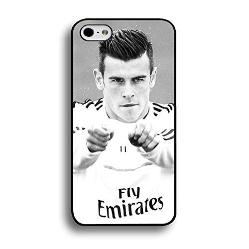Elegant Handsome Hot Soccer Gareth Bale Phone Case Cover for Coque iphone 6 Plus / 6s Plus ( 5.5 pouce ) Gareth Bale Popular,Cas De Téléphone