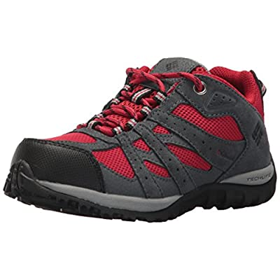 Columbia Kids Redmond Hiking Shoe