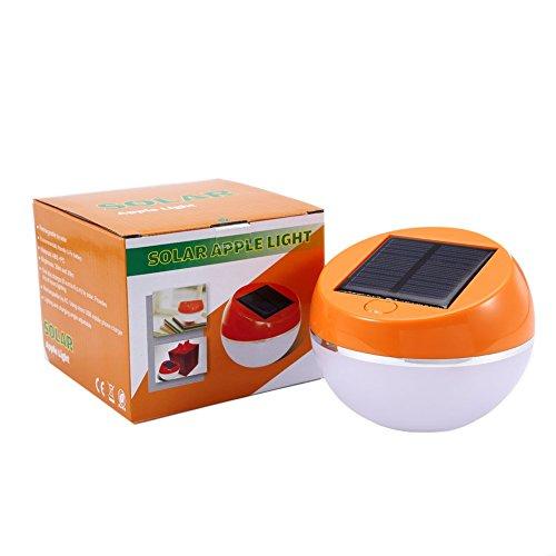 Best Solar Powered Desk Lamp in US - 5