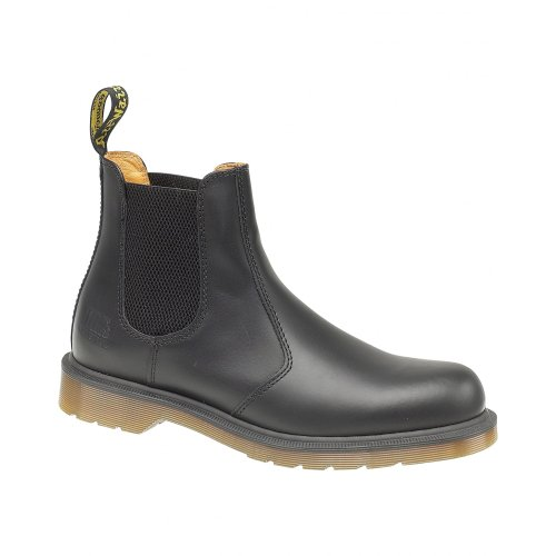 Dr. Martens B8250 Slip-On Dealer Boot/Mens Boots/Boots (7 US) (Black) ()