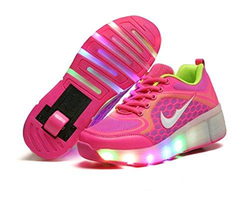 قابل للفوترة صوف الانتقام Retractable Roller Shoes For Kids Loudounhorseassociation Org