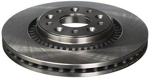 Centric Parts 121.61080 C-Tek Standard Brake Rotor