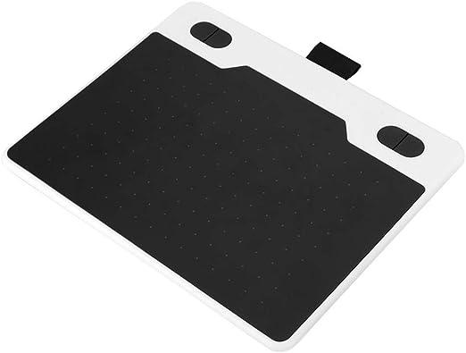 5080LPI解像度デジタルタブレット、電磁誘導描画タブレット、アート作成デザイン用