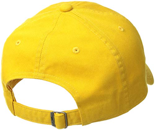U de Yellow NSW Ochre Nike Tenis H86 Ochre Futura White Gorra Hombre Yellow Washed 4AYwYdq