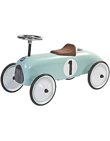 0ed41c54603 Ak Sport - 0706150 - Porteur Retro Roller Colin