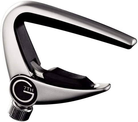 G7th Newport Pressure Touch Capo product image
