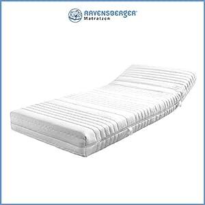 ravensberger matratzen kinder matratze hr kaltschaummatratze 70x140 cm ko test sehr gut 12. Black Bedroom Furniture Sets. Home Design Ideas