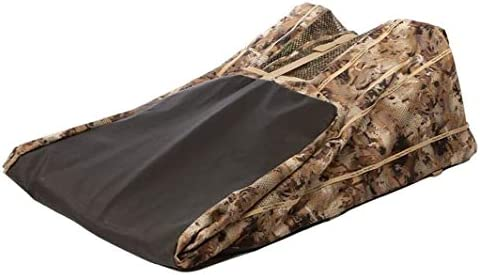 Optifade Marsh 073-M RIG EM RIGHT X-Factor Layout Hunting Blind