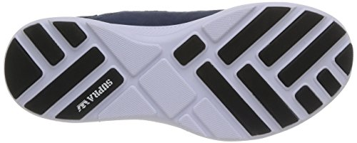 Blu Low Top White Sneaker OWEN Supra Nvy Navy unisex adulto Blau xH5qYSnFSw