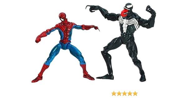 Hasbro Spider-Man Origins Paquetes de Batalla: Spider-Man vs ...