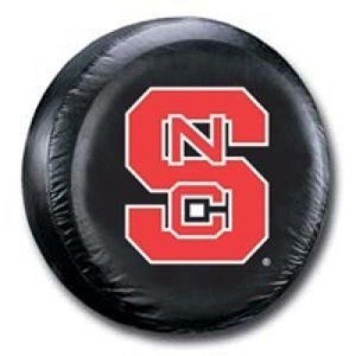 Fremont Die North Carolina State Wolfpack Tire Cover